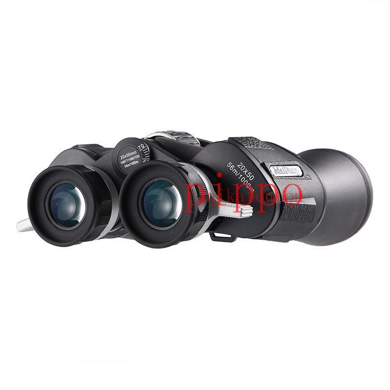 双眼鏡 望遠鏡 オペラグラス コンサート 高倍率 20×50mm口径 20倍 コンパクト 高解像度 高透過率 野球観戦 舞台鑑賞 野鳥観察 アウトドア pippo 03