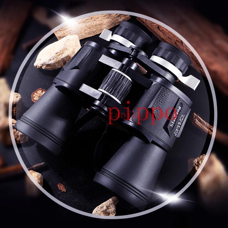 双眼鏡 望遠鏡 オペラグラス コンサート 高倍率 20×50mm口径 20倍 コンパクト 高解像度 高透過率 野球観戦 舞台鑑賞 野鳥観察 アウトドア pippo 10