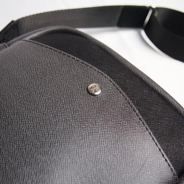 PIOMBO ピオンボ スプリットレザー ミニショルダー メンズバッグ |pisd|10