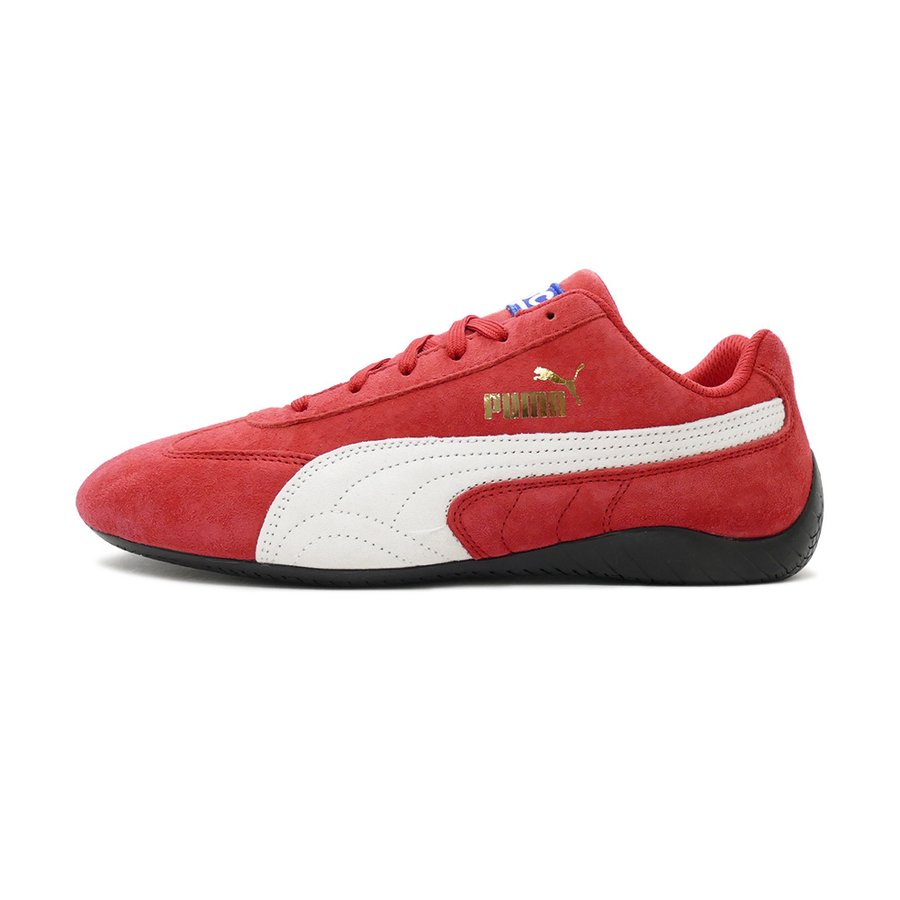 スニーカー プーマ PUMA スピードキャットOGスパルコ リボンレッド/ホワイト 339844-05 メンズ レディース シューズ 靴 20FA|pistacchio|02