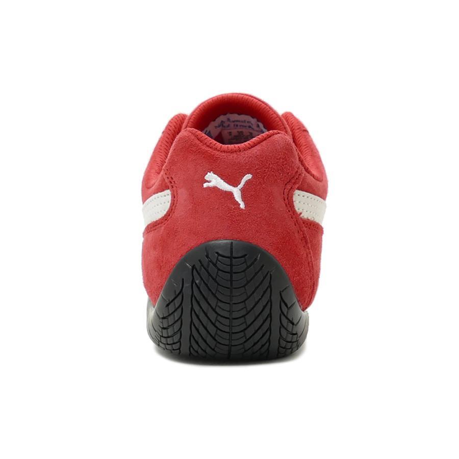 スニーカー プーマ PUMA スピードキャットOGスパルコ リボンレッド/ホワイト 339844-05 メンズ レディース シューズ 靴 20FA|pistacchio|04