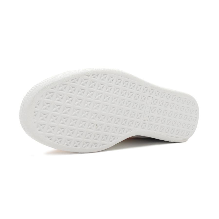 スニーカー プーマ PUMA スウェードクラシック カンタロープ/プーマホワイト 365347-88 メンズ シューズ 靴 20FA pistacchio 06