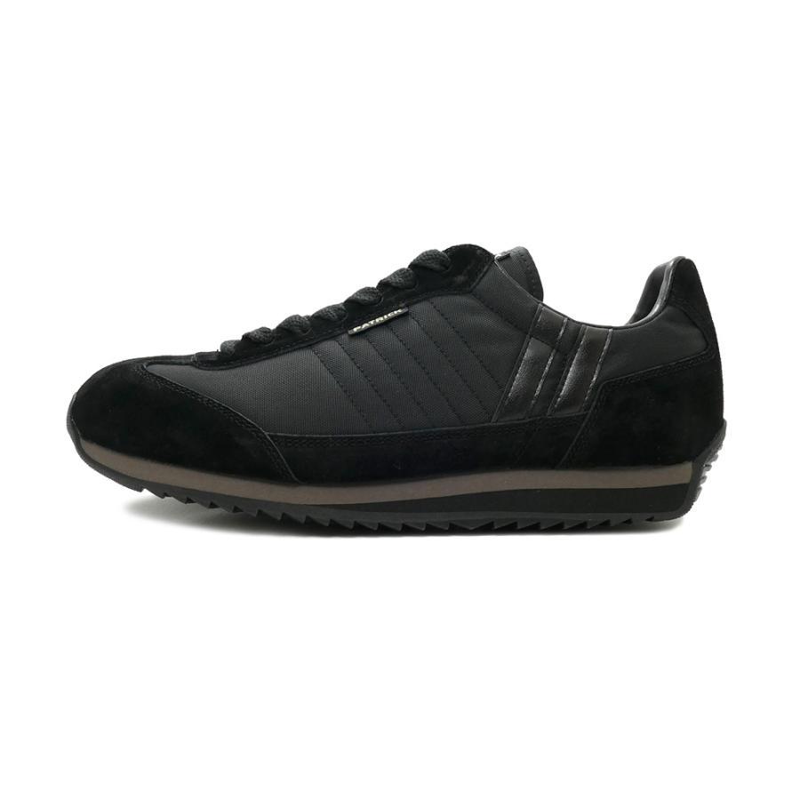 スニーカー パトリック PATRICK マラソンスペース ブラック 94601 メンズ レディース シューズ 靴 20Q2|pistacchio|02