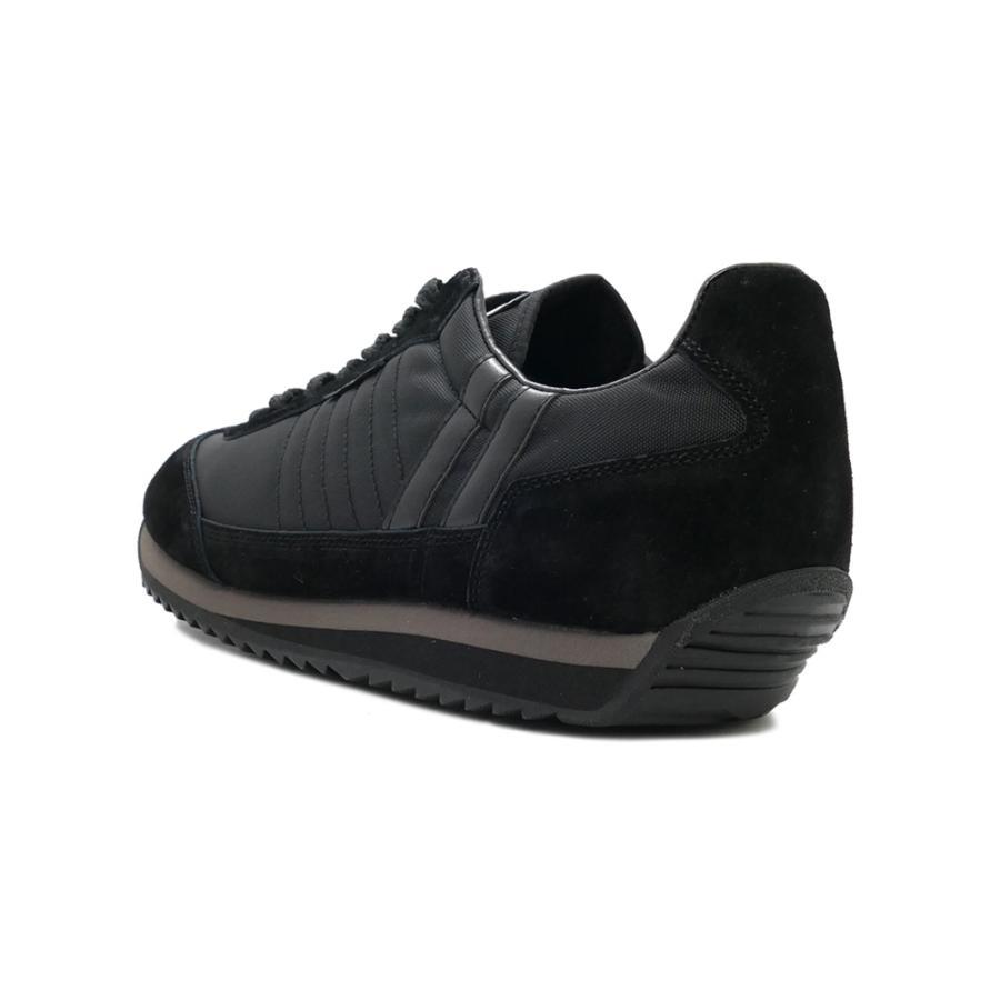 スニーカー パトリック PATRICK マラソンスペース ブラック 94601 メンズ レディース シューズ 靴 20Q2|pistacchio|03