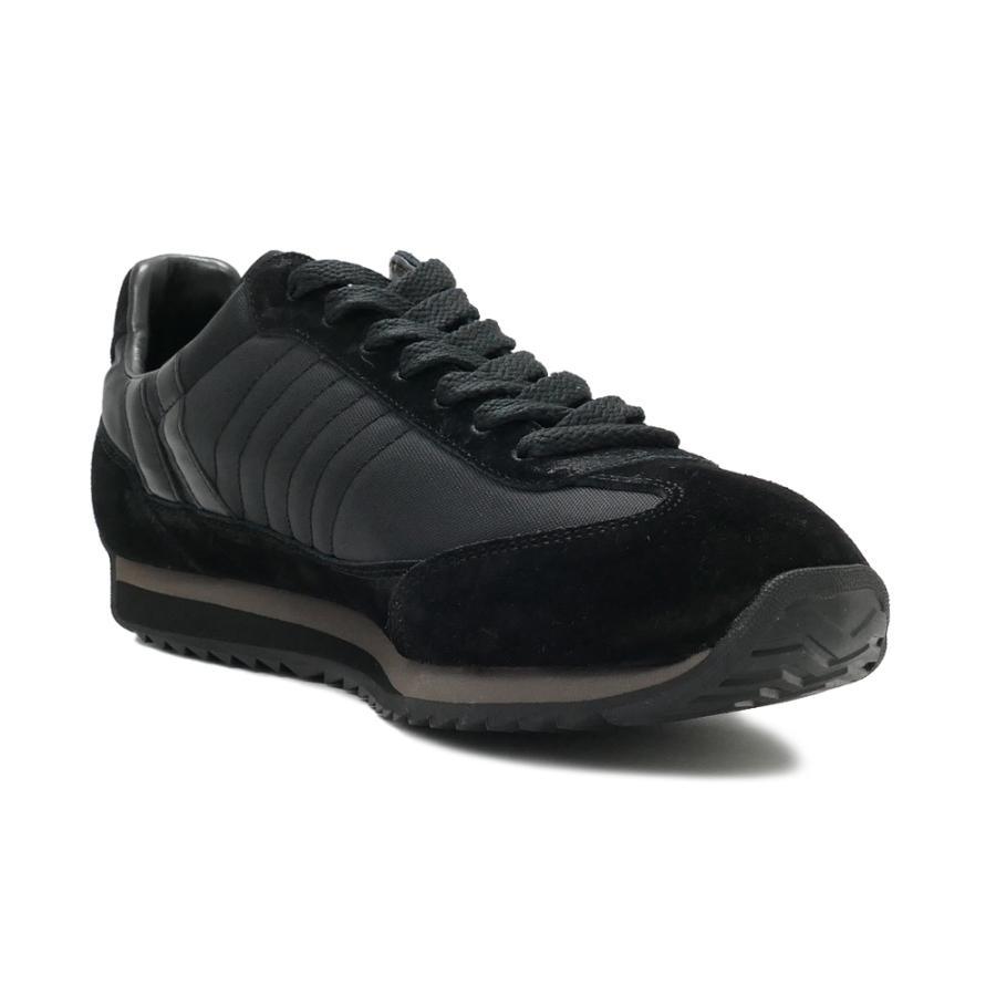 スニーカー パトリック PATRICK マラソンスペース ブラック 94601 メンズ レディース シューズ 靴 20Q2|pistacchio|05