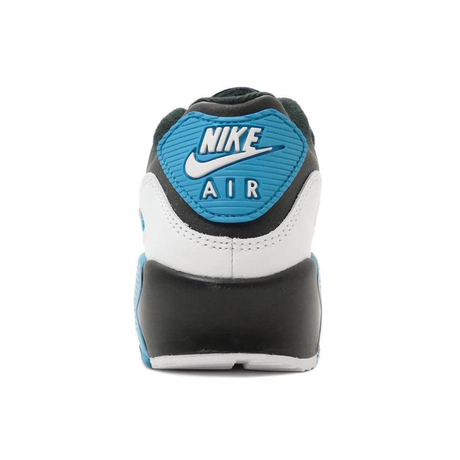 スニーカー ナイキ NIKE エアマックス90LTRGS ブラック/ニュートラルグレー CD6864-005 ジュニア レディース シューズ 靴 20FA|pistacchio|04