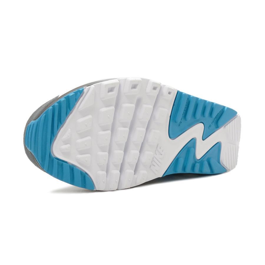 スニーカー ナイキ NIKE エアマックス90LTRGS ブラック/ニュートラルグレー CD6864-005 ジュニア レディース シューズ 靴 20FA|pistacchio|06