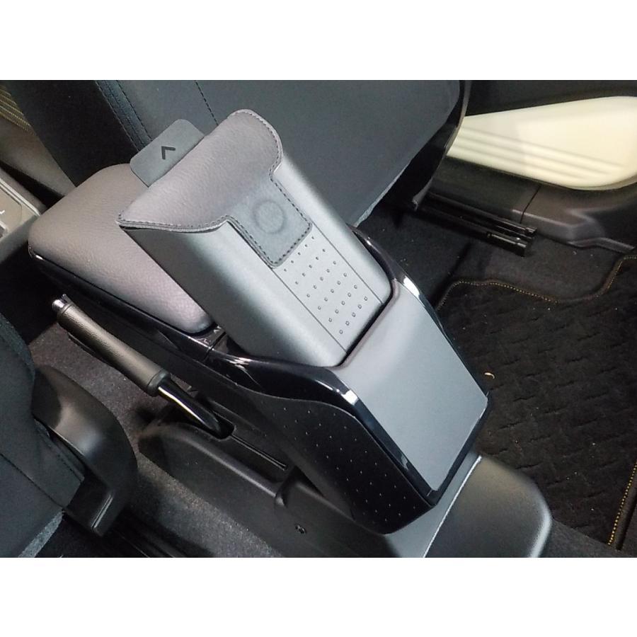 新型ジムニー/ジムニーシエラ JB64W/JB74W 専用アームレスト「アームスター2」ARMSTAR コンソール|piston|06