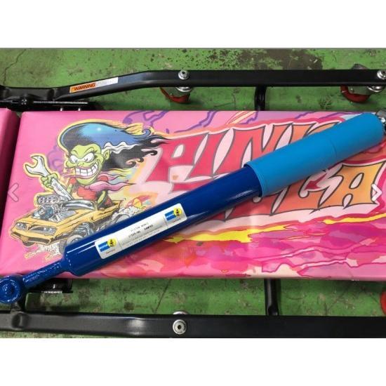 新型ジムニー用!PISTONオリジナル「PISTONWORKS BILSTEIN ステアリングダンパー」ビルシュタイン JB64/JB74 piston 05