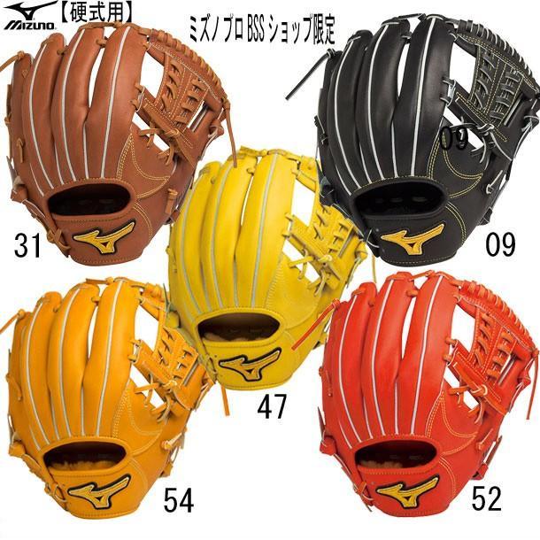 格安即決 硬式用 ミズノプロ スピードドライブテクノロジー 内野手用5 グラブ袋付き ミズノプロ MIZUNO グラブ袋付き 野球 グラブ グラブ (1AJGH14005), シューズボックス:0777d06e --- airmodconsu.dominiotemporario.com