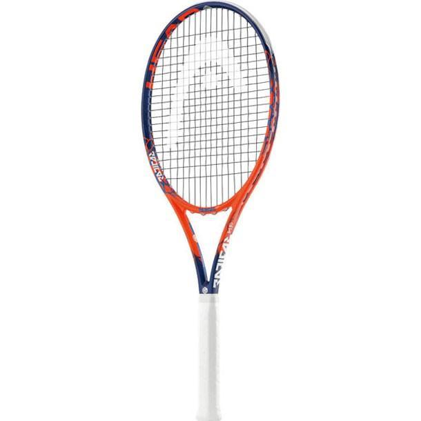 【新発売】 グラフィンタッチ ラジカル エムピー HEAD ヘッド 硬式テニスラケット (232618), タイユウムラ b065e217