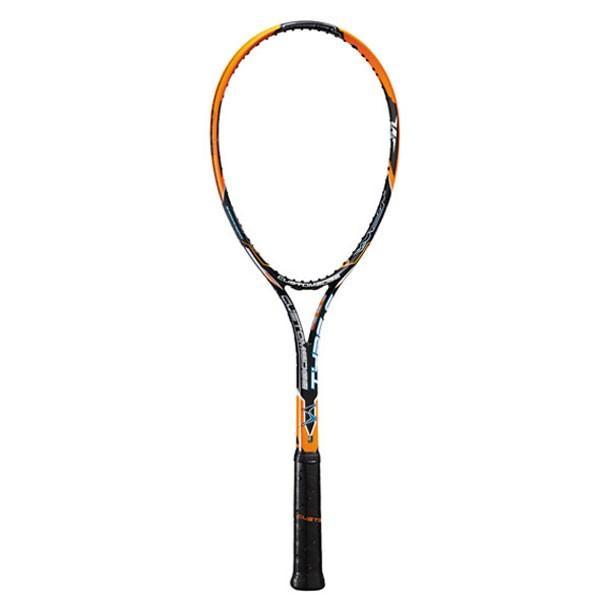 【通販 人気】 カスタムエッジ タイプ S GOSEN ゴーセン テニスラケット ナンシキ (SRCETS-SO), スタイルでワイン 57dbc07e