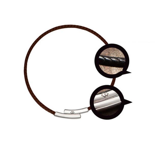 TAO ネックレス FINO Colantotte コラントッテ アクセサリー 磁気健康ギア 首・肩の血行改善、首のコリ・肩コリに効く (ABAAI )