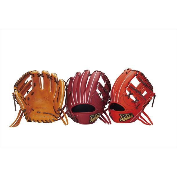 硬式グラブ トラストエックス xanax ザナックス 野球・ベースボール 硬式グラブ・ミット (BHG-62419)