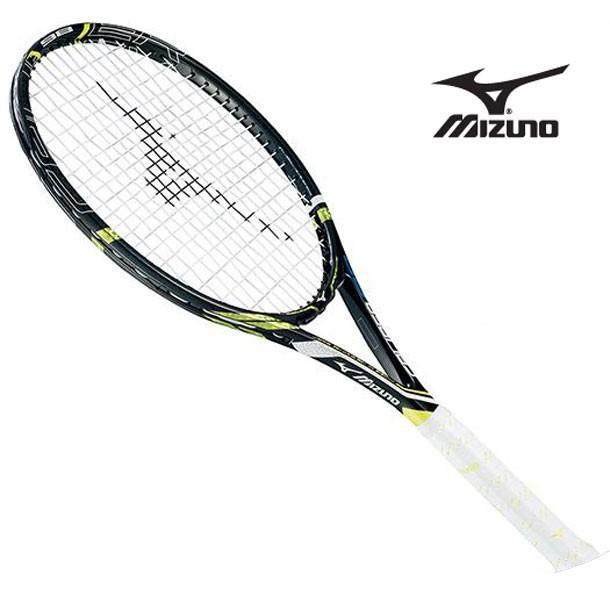 『フレームのみ』テニスラケット キャリバー 98 (09ブラック) MIZUNO ミズノ テニス ラケット キャリバー (63JTH53109)