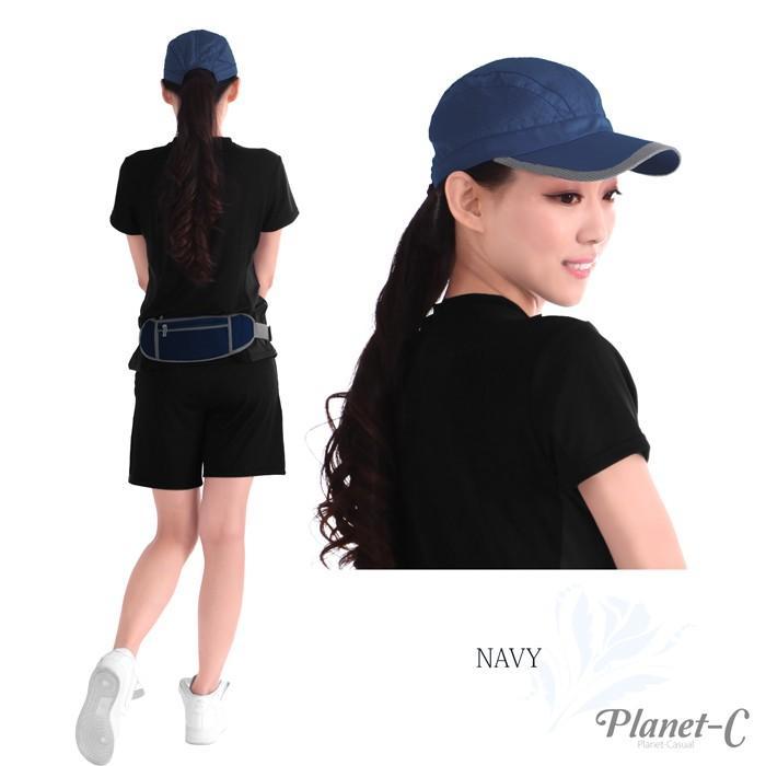 ランニングキャップ レディースメンズ 帽子 キャップ フリーサイズ COOLMAX 軽量 日焼け対策 紫外線 速乾 ランニング ウォーキング テニス SS 春夏 c01|planet-c|08