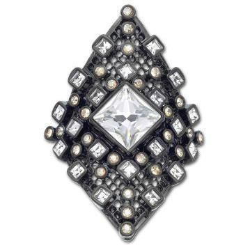 憧れの スワロフスキー Swarovski 『Sienna リング』 指輪 1156187, NISHIKIYA da74d1b1