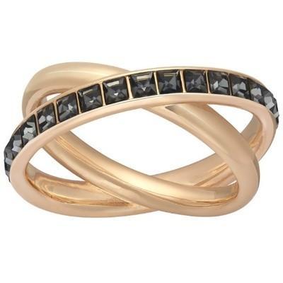 セットアップ スワロフスキー Swarovski 『Dynamic リング』 指輪 5184226, デジコレクション 38ee0ccb