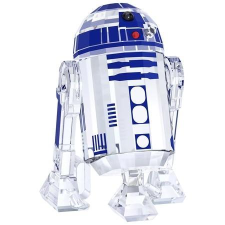 スワロフスキー Swarovski 『スター·ウォーズ - R2-D2』 5301533