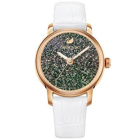 【一部予約販売】 スワロフスキー Swarovski 腕時計 Crystalline Hours ウォッチ 5344635, カメラのナニワ ef1676c4