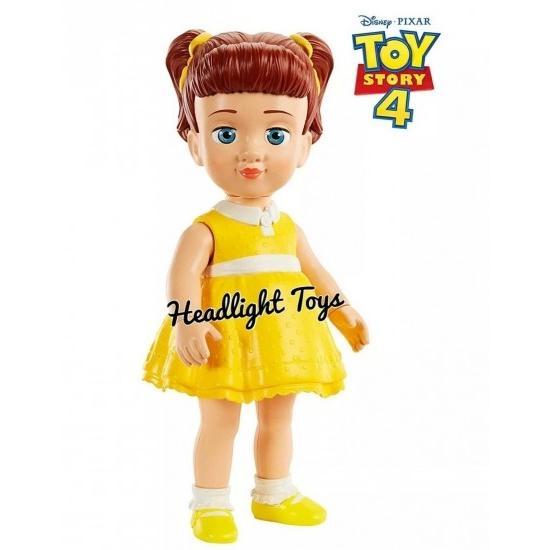"""トイ・ストーリー フィギュア Gabby Gabby 7"""" Figure Doll Posable Preorder ギャビーギャビー"""