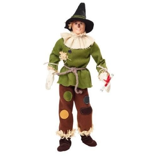 バービーBarbie Collector Wizard Of Oz Scarecrow Doll