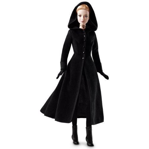 バービーBarbie Collector Twilight Saga Eclipse Jane Doll