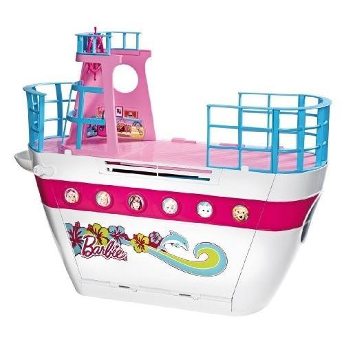 バービーBarbie Sisters Cruise Ship