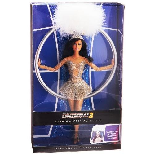 バービーBarbie Doll - Dhoom:3 Katrina Kaif as Aliya - India Exclusive