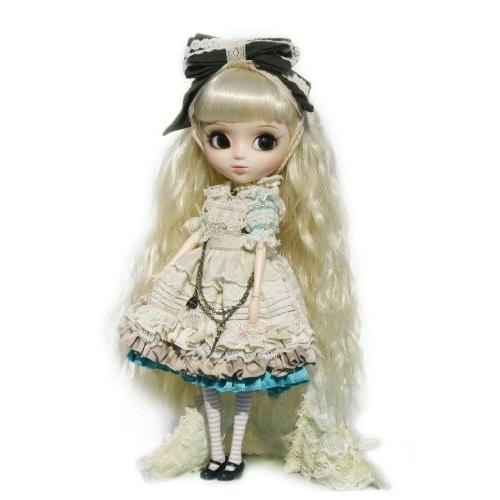 プーリップドールPullip Dolls Romantic Alice Doll, 12