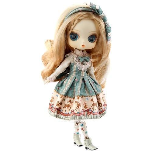 プーリップドールPullip Dolls Byul Innocent World Hermine 10