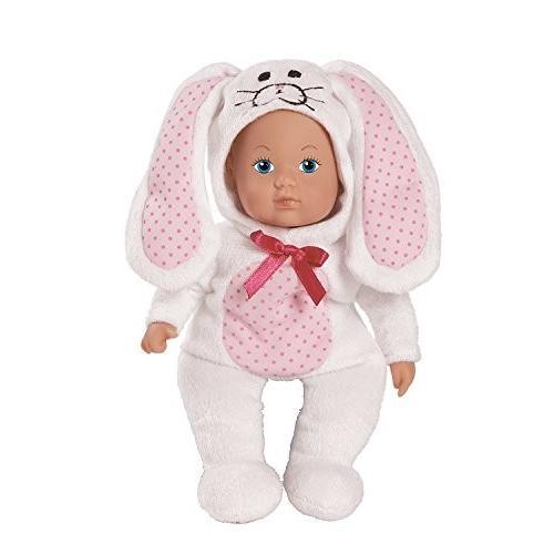 アドラベビードールSafari Time Pal Bunny 8