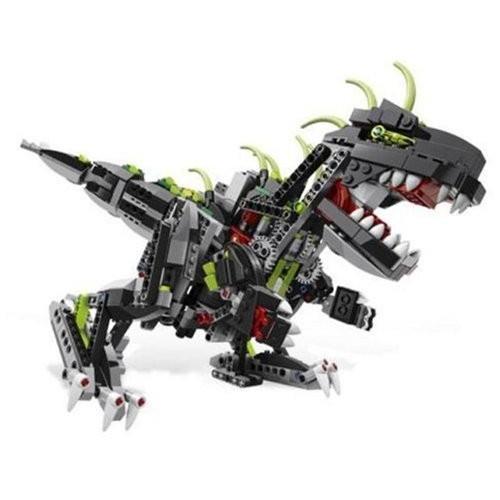 レゴLEGO Creator Monster Dino (4958)