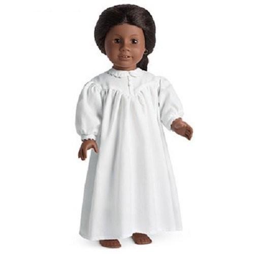 アメリカンガールドールAmerican Girl Addy's Nightgown ~DOLL IS NOT INCLUDED~