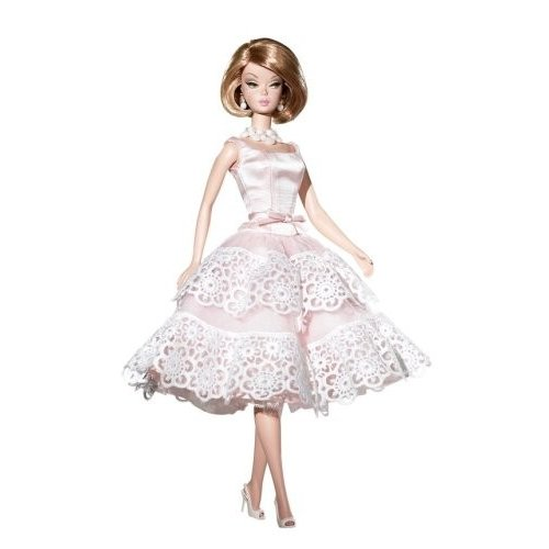 バービーSouthern Belle Barbie Doll
