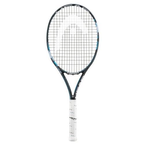 テニスHead You Tek IG Instinct MP Tennis Racquet (4 1/2-Inch)