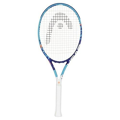 テニスHEAD Graphene XT Instinct MP Tennis Racquet (青, 4 5/8)
