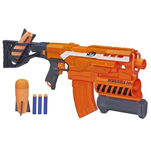 ナーフNerf Elite 2-in-1 Demolisher