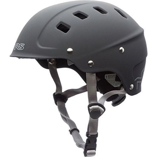 ヘルメットNRS Chaos Side Cut Helmet Black Medium