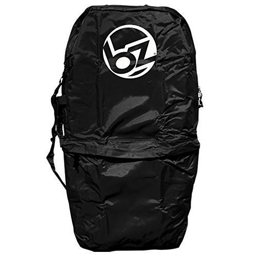 【予約中!】 サーフィンWham-O BZ Basic and Boogie and Body BZ Board Boogie Bag with Straps and compartments, 数量は多:22418d72 --- sonpurmela.online