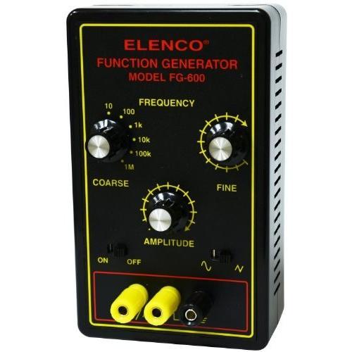 エレンコElenco FG600K Surface Mount Generator Kit