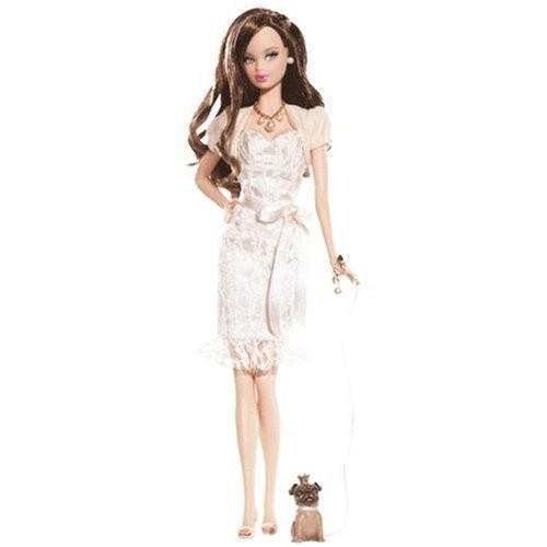 バービーJune Birthstone Barbie