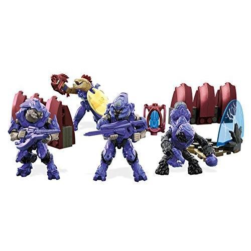 メガブロックMega Construx Halo Covenant Storm Lance