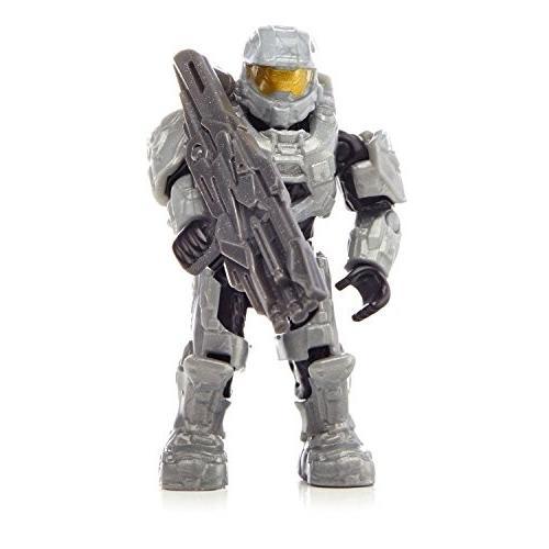 メガブロックMega Bloks Halo Micro-Fleet Mantis Invasion Building Kit
