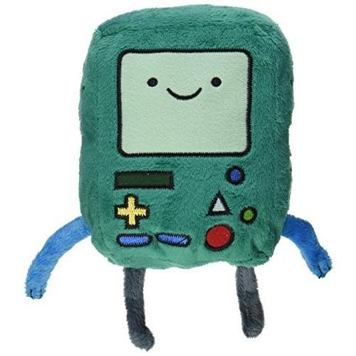 アドベンチャータイムJazwares Adventure Time Beemo BMO 6