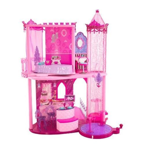バービーBarbie Fashion Fairytale Palace