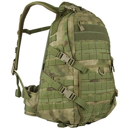 7e49ec95d9d0 ミリタリーバックパックFlyye Fast A-TACS EDC Pack A-TACS FG Fast Pack ...
