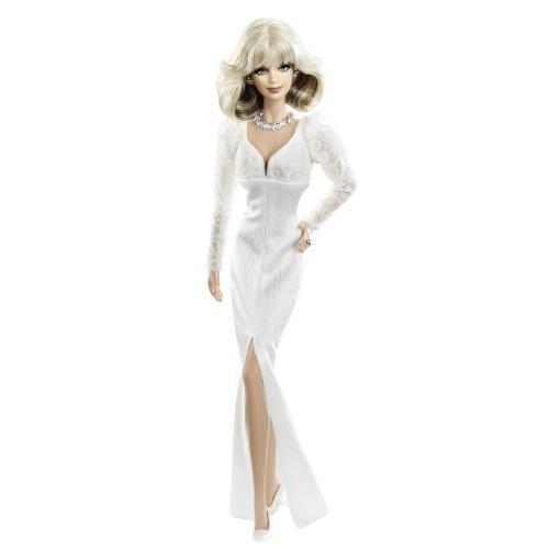 バービーBarbie Collector Dynasty Krystle Doll