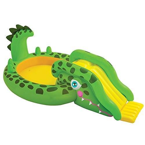 プールIntex Gator Inflatable Play Center, 99