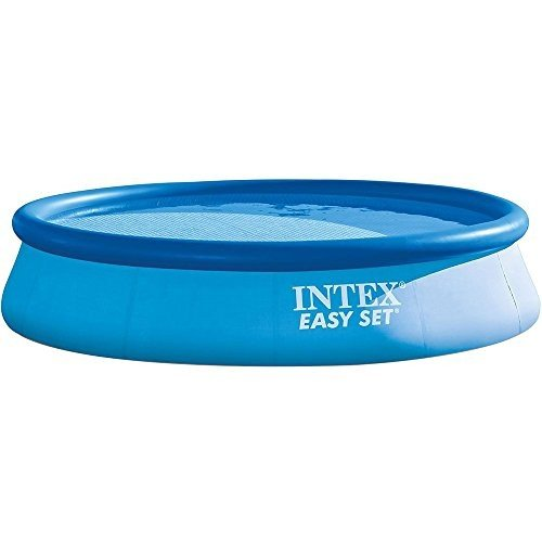 プールIntex 28167EH 13-Foot X 33-Inch青 Easy Set Pool